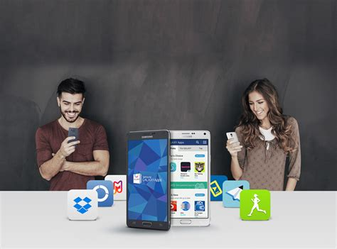 Samsung Mobile Applications by Samsung Galaxy Apps Mobile Service Apps Samsung Levant