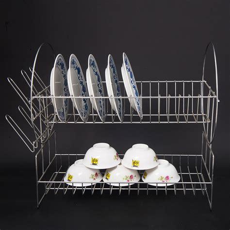 multi function kitchen tier metal wire dish drying rack buy dish rackmetal dish rackdish