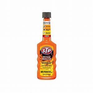 Stp Octane Booster  5 25 Fluid Ounces  18040  Fuel