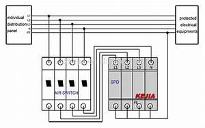 Class D Power Supply Surge Protection Devices  Lightning