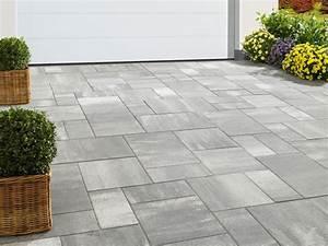 Pflastersteine Muster Bilder : kann beton pflastersteine haloring ~ Frokenaadalensverden.com Haus und Dekorationen