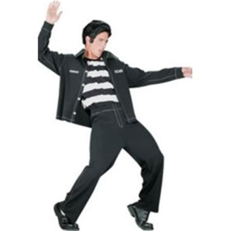 Being Elvis for Halloween | ElvisBlog
