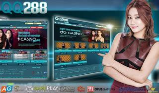 LINK ALTERNATIF QQ288 ,QQ188 ,QQ101,QQ7778,QQHok ...
