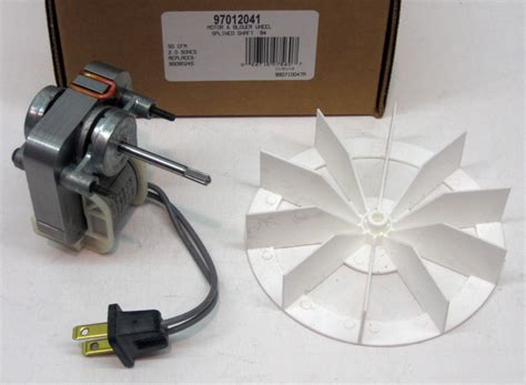 nutone fan motor ja2b089n nutone fans broan nutone bathroom exhaust vent fan motor