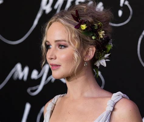 Jennifer Lawrence Married Herself This Week