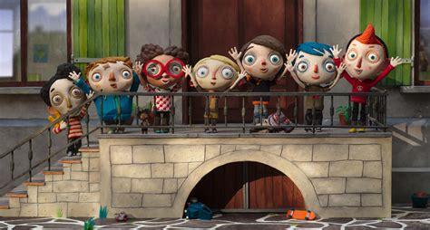 Mein Leben als Zucchini  Bild 11 von 20 moviepilotde