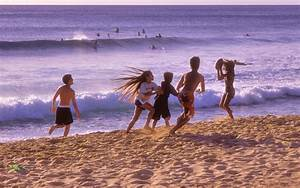 kids-playing-at-beach - Spiritual Growth, How To Be Happy ...