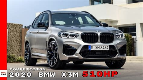 Bmw M 2020 by 2020 Bmw X3 M Competition