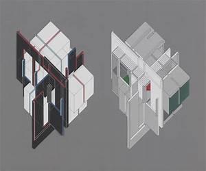 Calling All Deconstructivists  Eisenman U0026 39 S House Vi About To Hit The Market