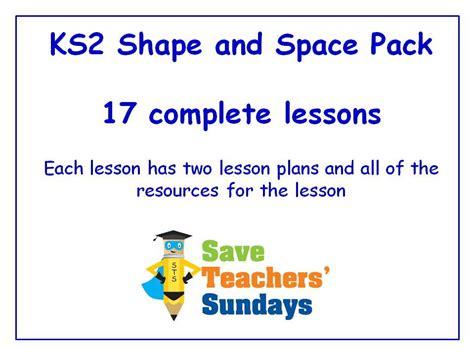 fractions ks2 plan fractions of shapes ks2 worksheets