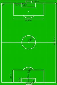Elementos y Reglas del Fútbol practicafutbol