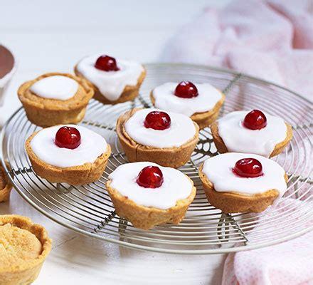 bakewell tarts recipe bbc good food
