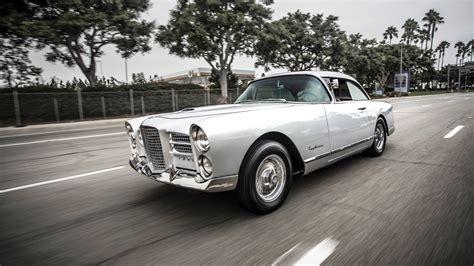 Classic-Car Profile: History of the Impressive 1958 Facel ...