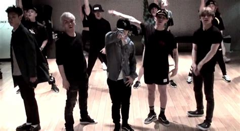 Bigbang Gets The Party Pumping With Bang Dance