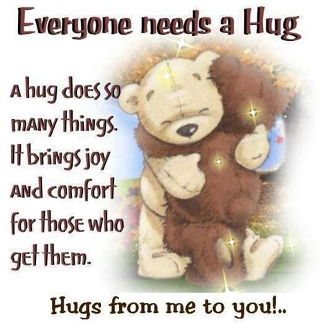 everybody needs a hug pictures photos and images for and