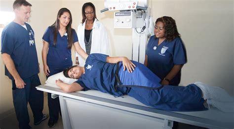 radiologic technologist schools radiography degree programs