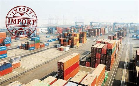 India's Import Report A Look At India's Top 8 Imports