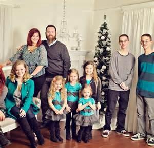 Sullivan Sawyer Sweeten Family