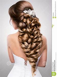 Coiffure Femme Pour Mariage : belle coiffure mariage ma coupe de cheveux ~ Dode.kayakingforconservation.com Idées de Décoration
