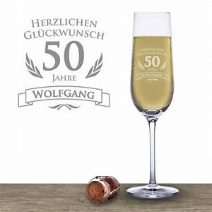 Geburtstag Berechnen Trick : sektglas zum 50 geburtstag eigenes sektglas zum jubil um ~ Themetempest.com Abrechnung