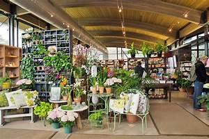 Top ten: Gardening stores