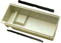 glissiere plastique pour tiroir tiroir pour machine 224 coudre industrielle frobert mat 233 riel