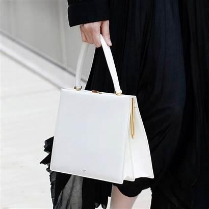 Clasp Bag Celine Celine Bags Modern Enamoured