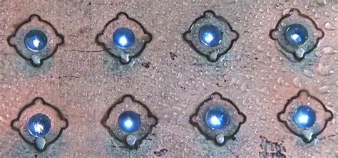 How Make Your Own Water Light Graffiti Home With