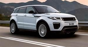 Land Rover Evoque 2018 : land rover introduces new engines for 2018 evoque and disco sport ~ Medecine-chirurgie-esthetiques.com Avis de Voitures