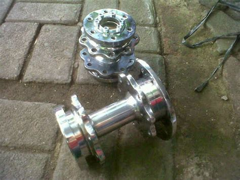 venoms aksesoris motor velg kustom custom wheelset