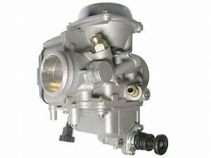 Honda Trx 400 Fw Foreman 1995 1996 1997 Carb  Carburetor