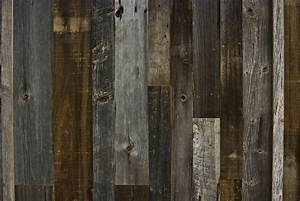 22 reasons why you should try barn wood flooring for your for Barnwood panelling
