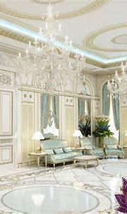 Villa Interior Design in Dubai, Villa design turnkey ...