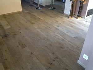 pose de carrelage imitation parquet bois 20x120 rectifie With parquet céramique