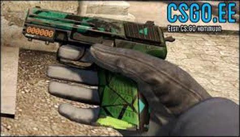 p2000 handgun field tested