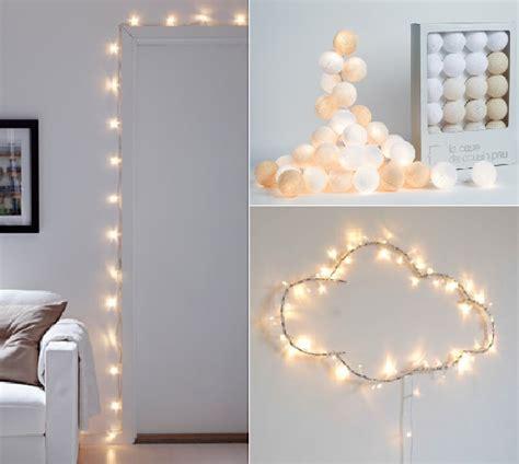guirlande chambre bebe best guirlande lumineuse dans chambre bebe ideas design