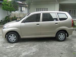 Sanmiguelmd 2007 Toyota Avanza Specs  Photos  Modification