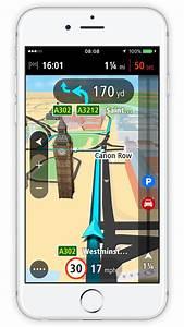 Tomtom Go Mobile : new tomtom go mobile app gives you 50 miles of free offline navigation each month ~ Medecine-chirurgie-esthetiques.com Avis de Voitures