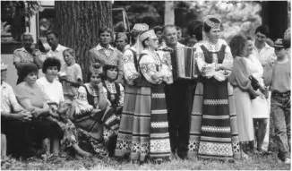 culture of poland history traditions beliefs food customs family social