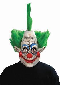 Killer Klowns from Outer Space Jumbo Mask Prop Don Post ...