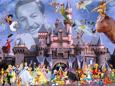 Images Of Disney Characters Walt Disney Characters Images Walt Disney Fan Walt