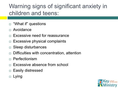 anxiety in preschoolers symptoms anxiety and spiritual development church4everychild 888