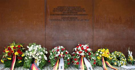 25 Jahrestag Mauerfall by 25 Jahre Mauerfall Mauerfall Ard Das Erste