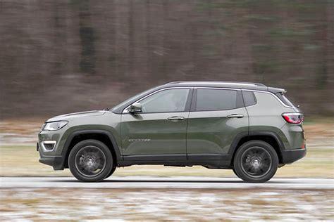 jeep compass jahreswagen jeep compass neu 2019 preise technische daten alle infos