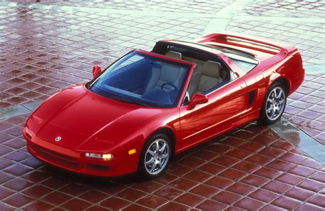 1995 Acura Nsx Wallpaper by 1995 Acura Nsx T Review Supercars Net