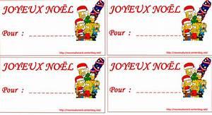 étiquettes De Noel à Imprimer : image modele etiquette de noel ~ Melissatoandfro.com Idées de Décoration