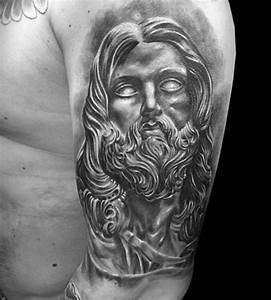 60 Jesus Arm Tattoo Designs For Men - Religious Ink Ideas
