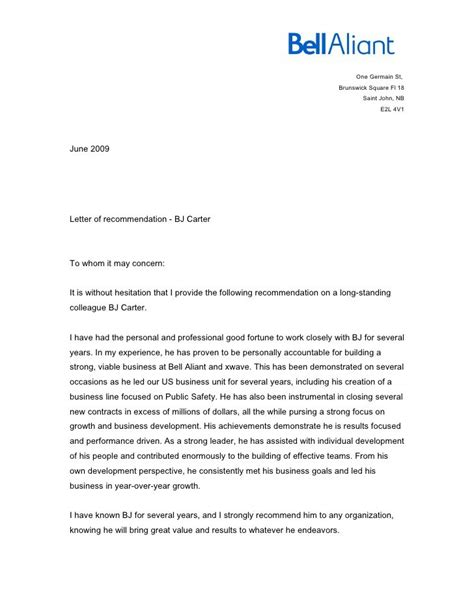 writing a reference letter simple guide professional reference letter with sles 25825