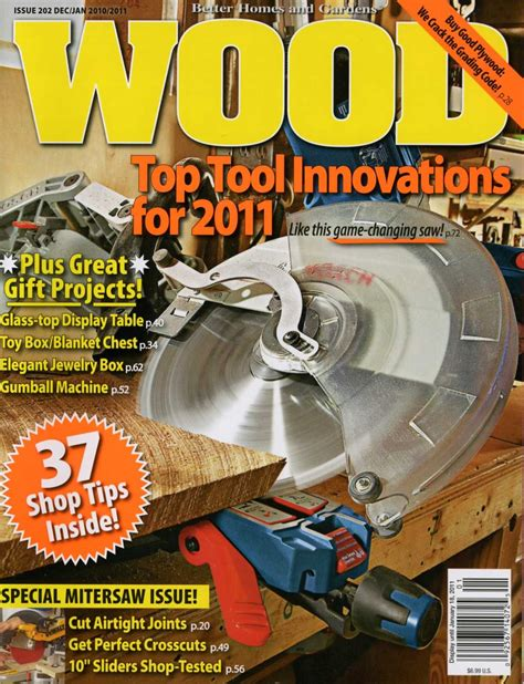 woodworking plans wood magazine projects  plans