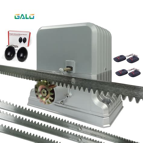 galo kg electric sliding gate motorsautomatic gate